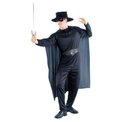 Foto van Zorro pak