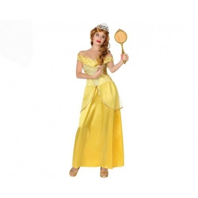Foto van Disney prinses Belle lang