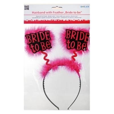 Foto van 'Bride to be'tiara