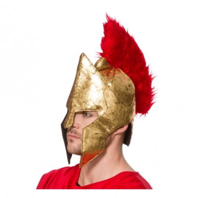 Romeinse helm legionair