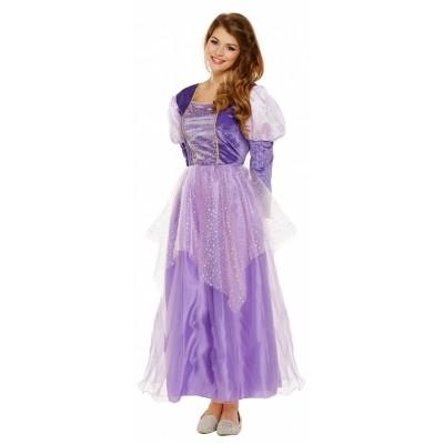 Foto van Prinsessenjurk Rapunzel