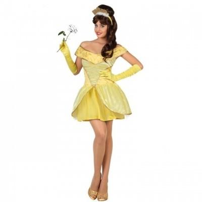 Foto van Disney prinses Belle