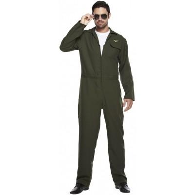 Foto van Pilotenpak groen