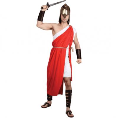 Spartaanse Soldaat kostuum