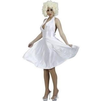 Foto van Marilyn Monroe kostuum