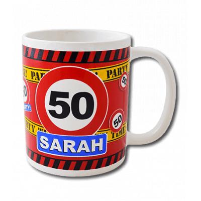 Mok 50 Sarah