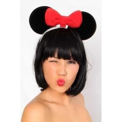 Foto van Minnie Mouse oren