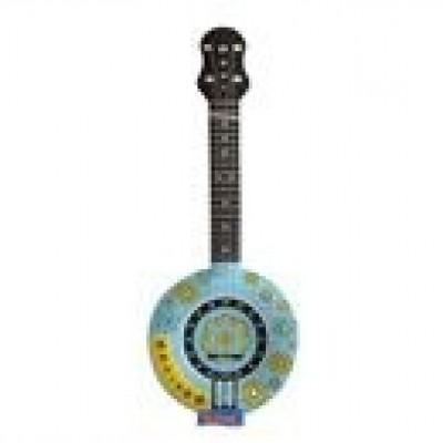 Foto van Opblaas banjo