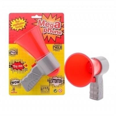 Mini megafoon