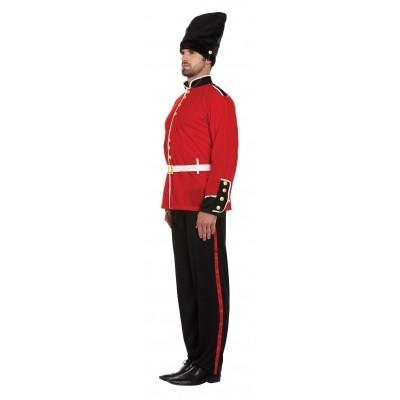 Foto van Engelse guard
