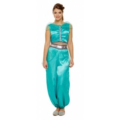 Arabische prinses Jasmine