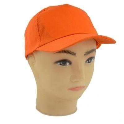 Petje oranje