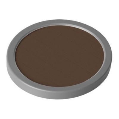 Cake Make-up Donkerbruin (N2)