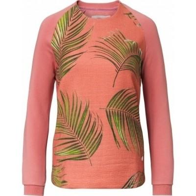 Foto van oilily -shirt katoen pink Tamara