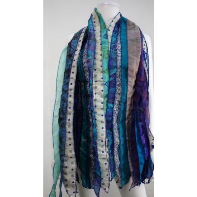 Foto van Otracosa zijden sjaal