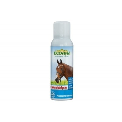 Calendula Spray Paard 100 ml