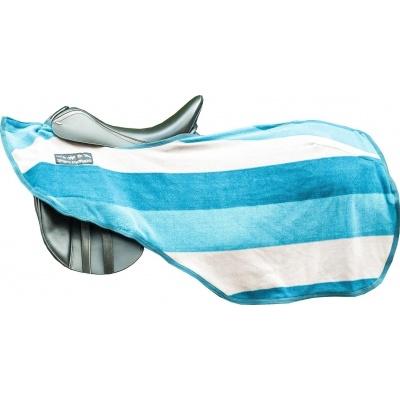 Foto van Colour stripes uitrijdeken