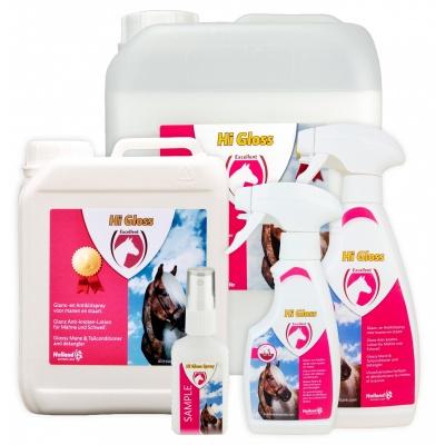 Foto van Hi Gloss Spray Navulverpakking 2,5 ltr
