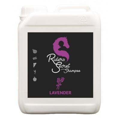 Foto van Riders Secret Lavender 2,5 ltr
