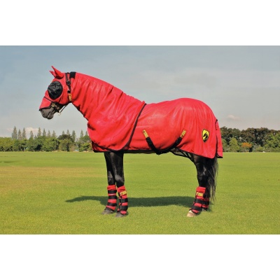 Foto van Horse Armor knockdown sheet (Insect shield)