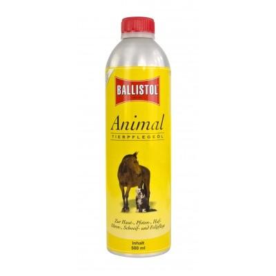 Ballistol Animal olie Paard 500 ml