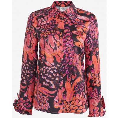 Baum und Pferdgarten MILDRED blouse red