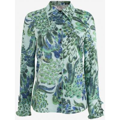 Foto van Baum und Pferdgarten MILDRED blouse