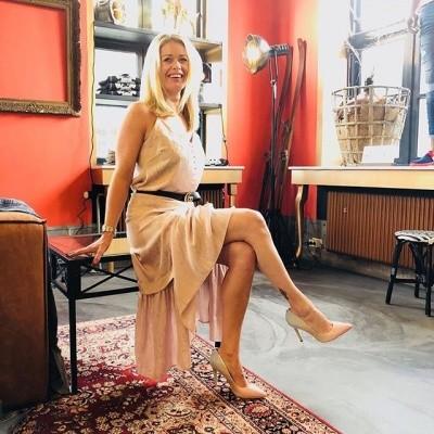 Foto van Gestuz cete Skirt MS18