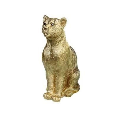 Foto van Coinbank Leopard Gold