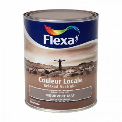 Flexa Couleur Locale Lakverf 1Liter