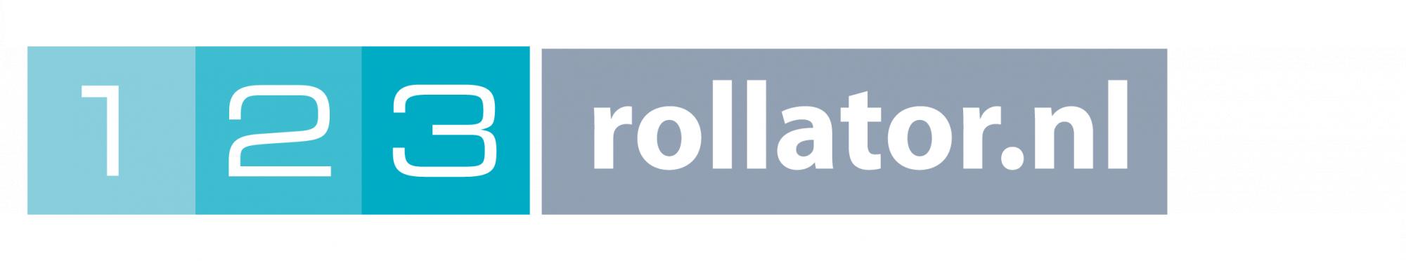 logo van 123Rollator.nl