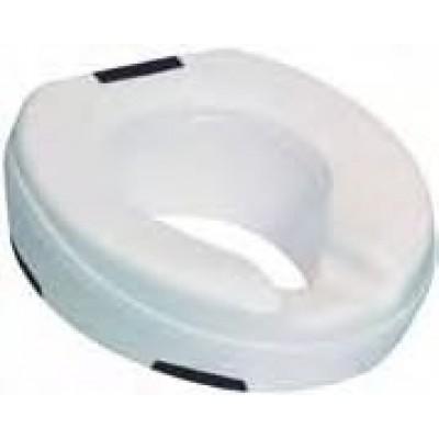 Foto van Toiletverhoger zonder deksel Clipper 1 (11cm)