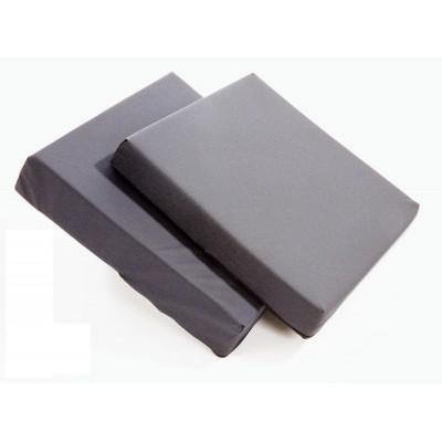 Foto van Rolstoel zitkussen 43 x 43 cm foam