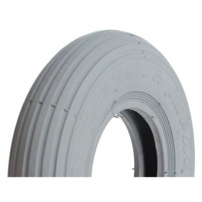 Buitenband 150x30mm (6x1.1/4 inch) Grijs