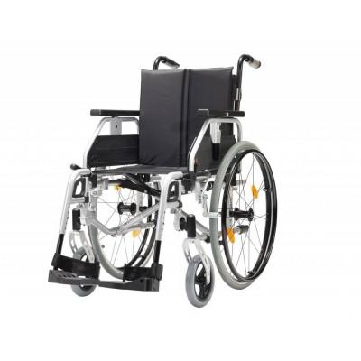 Foto van XL rolstoel voor lange mensen optima forma (zitbreedte 52cm)