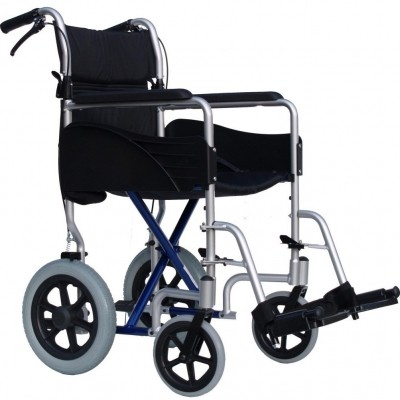 Foto van Lichtgewicht Transportstoel verhuur