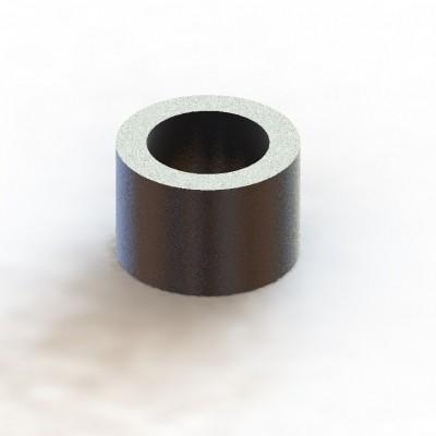 Naaflengte 40mm