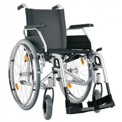 Foto van Standaard rolstoel verhuur