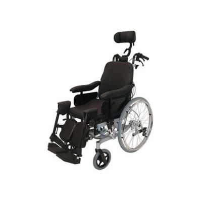Foto van Modulaire rolstoel Multitec (zitbreedte 44cm)