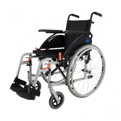 Foto van XL rolstoel Excel G3 Eco (zitbreedte 50cm)