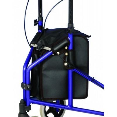 Foto van Rollator tas voor 3 wiel