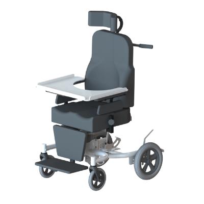 Foto van modulaire rolstoel Varia