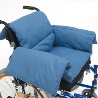 Foto van Rolstoel zitkussen 52 x 43 cm thermo comfort