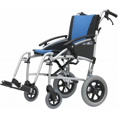 Foto van Small Ultra Light Transportstoel Excel G-lite Pro 12 (zitbreedte 40cm)