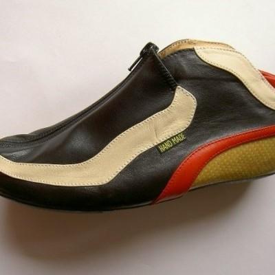Foto van Viking schoen Gold 2005 (verkoop alleen in de winkel)