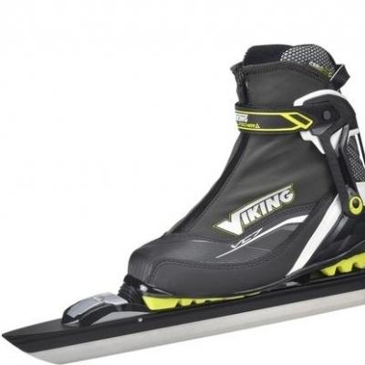 Foto van Viking Cruiser VC7 compleet met schaats