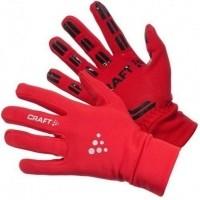 Foto van Craft Thermo Multi Grip Glove Rood