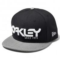 Foto van OAKLEY 75' SNAP-BACK CAP 91960-001