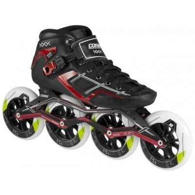 Powerslide Triple XXX skate NEW 2015