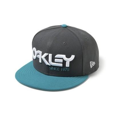 OAKLEY 75' SNAP-BACK CAP 91960-67M